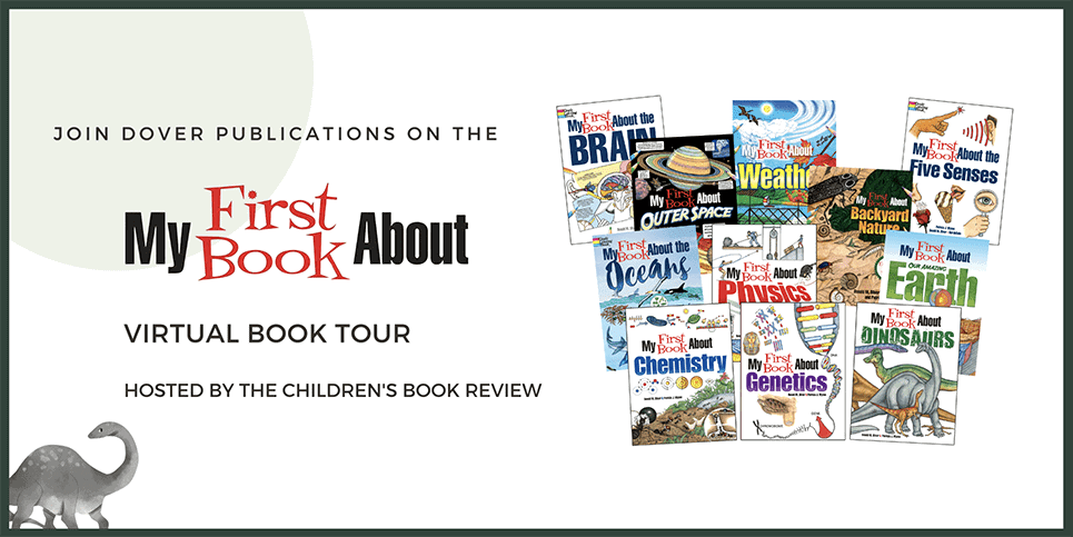 Dover Publications' My First Science Book Tour