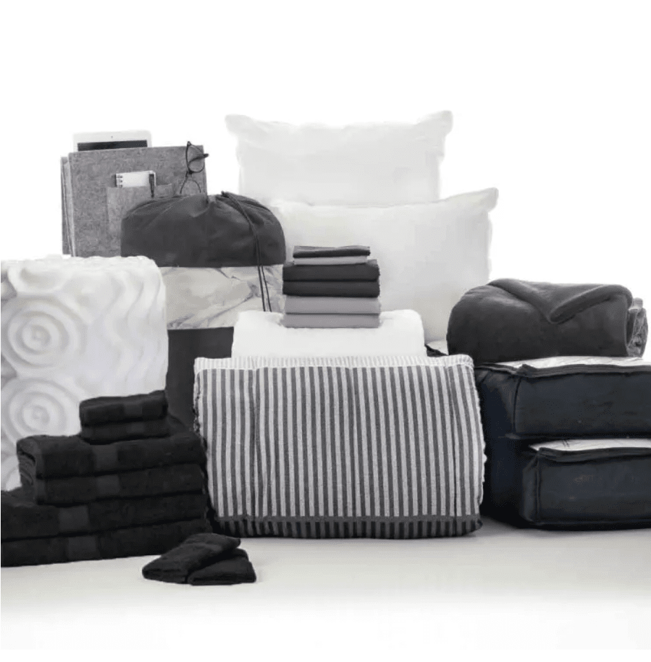 The Review Wire Back to School Guide: Complete Campus Pak 24 Piece Twin XL Bedding and Bath Set