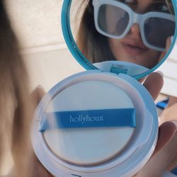 The Review Wire Summer Beauty Guide: Cool Liquid Cushion Flawless Skin Compact
