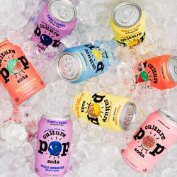 The Review Wire Summer Guide: Culture Pop Sparkling Probiotic Soda