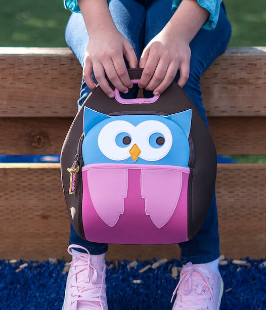 The Review Wire Back to School Guide: Dabbawalla Bags Kid's Lunch Bag