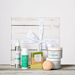 The Review Wire Summer Beauty Guide: Florida Fresh Gift Set