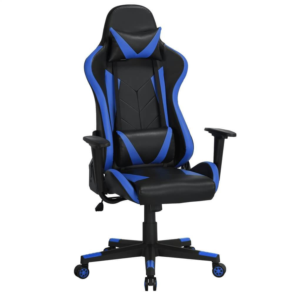 High-Back Computer Gaming Chair-Costoffs