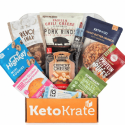 The Review Wire Summer Guide: July 2021 Keto Krate