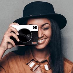 The Review Wire Summer Guide: Kodak Mini Shot 3 Retro