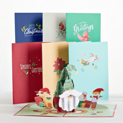The Review Wire Summer Guide: Lovepop Pop Up Cards