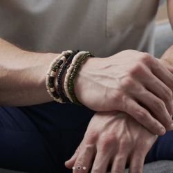 The Review Wire Summer Guide: Lucleon Surfer Bracelets