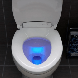 The Review Wire Fall Guide: LumaWarm Heated Nightlight Toilet Seat