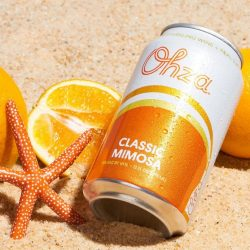 The Review Wire Summer Guide: Ohza Mimosas