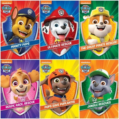 PAW Patrol Releases New Look for DVD Titles