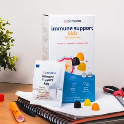 The Review Wire Back to School Guide:Persona Kids Immune Support Gummy Vitamin