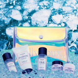 The Review Wire Summer Beauty Guide: Reversaline Take Me Mini Travel Set