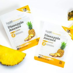 The Review Wire Summer Beauty Guide: Soo'AE Food Story Mask