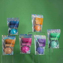 The Review Wire Summer Beauty Guide: The Complete CBD Bath Bomb Collection