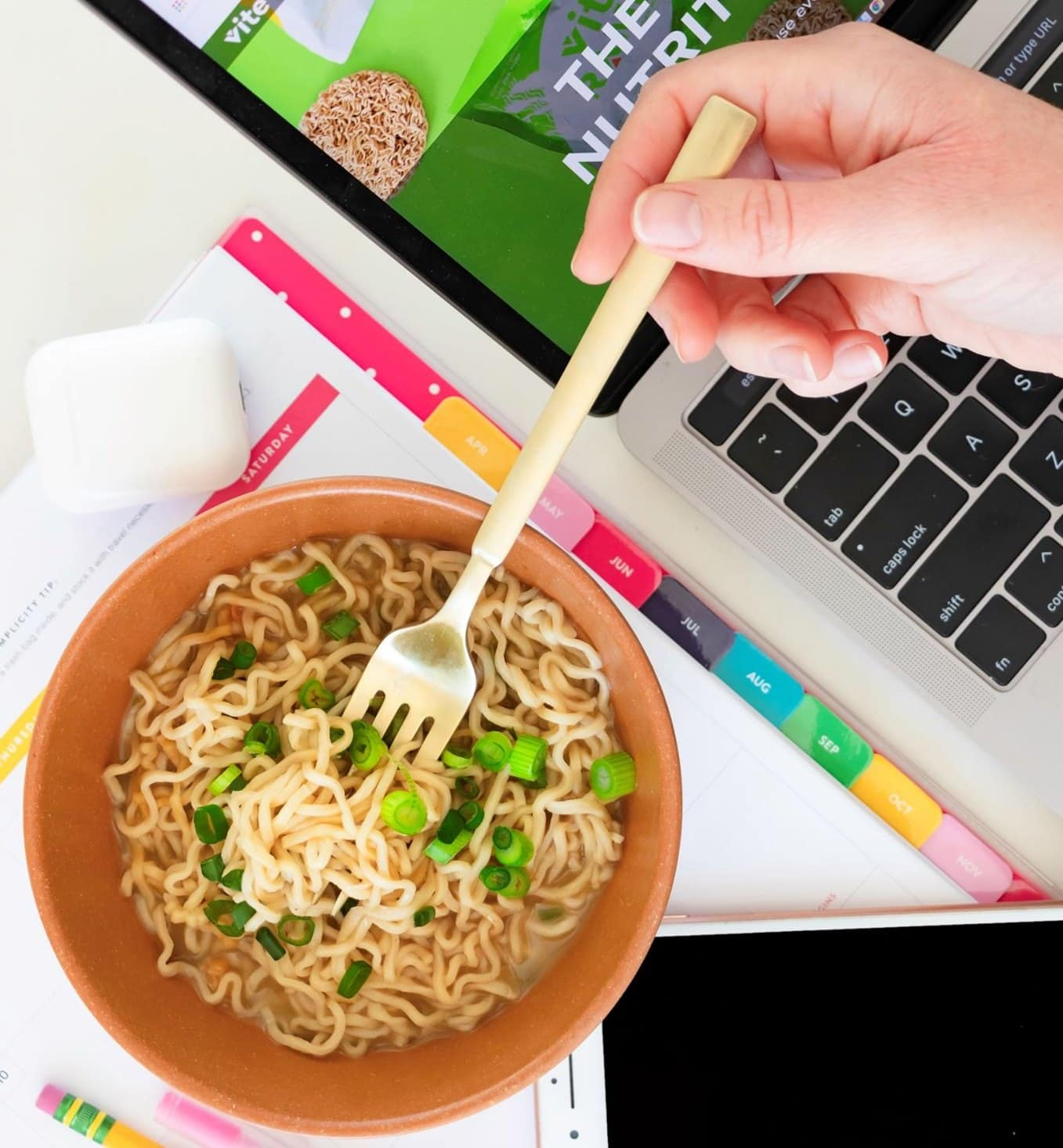 The Review Wire Back to School Guide: Vite Ramen