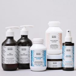The Review Wire Summer Beauty Guide: Thinning Therapy System