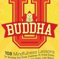 Buddha U: 108 Mindfulness Lessons by Victor M. Parachin