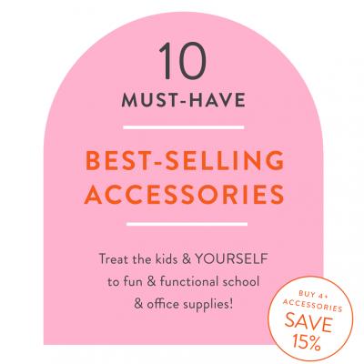 Top 10 Erin Condren Desk Accessories