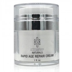 BSB Naturals Beauty Rapid Age Repair Cream