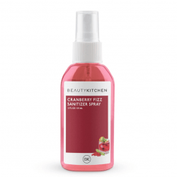 Cranberry Fizz Sanitizer Spray