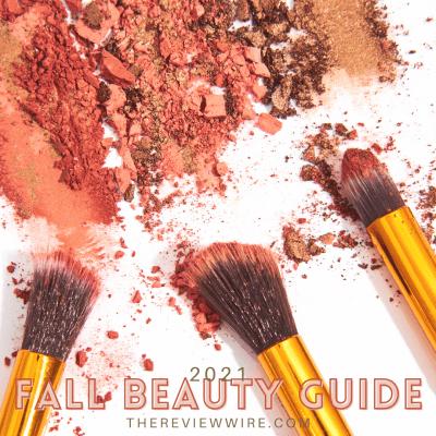 Fall Beauty Guide 2021