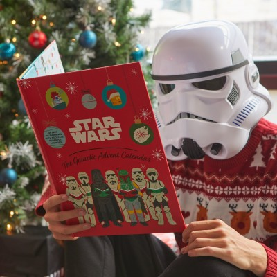 Countdown to Christmas with these Fun Advent Calendars for 2021