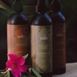MKS eco Nourish Shampoo