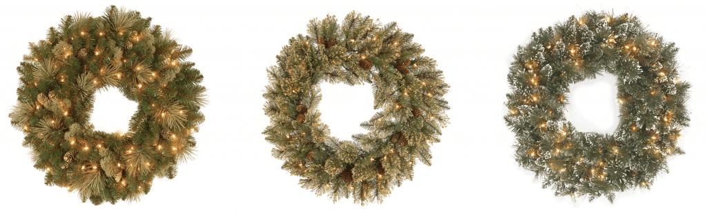 National Tree Company_ Wreaths