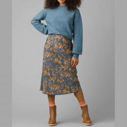 prAna Puffect Skirt