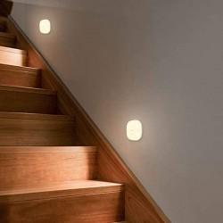 SANSI Motion-Sensing LED Night Light