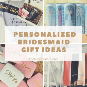 Bridesmaid Gifts Boutique has You Covered with Personalized Bridesmaid Gifts
