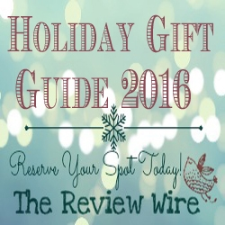 Holiday Gift Guide 2016 Reserve Your Spot