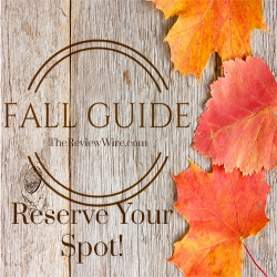 Reserve Your Spot in the Fall Guide